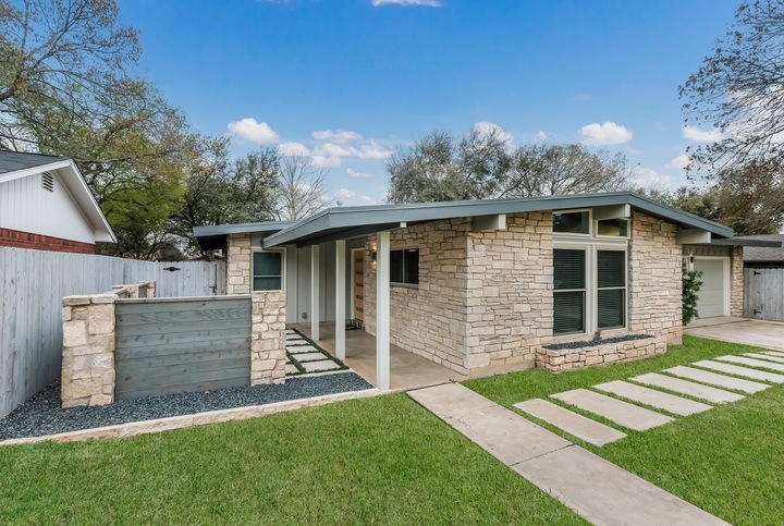 NEW! Mid-Century Sensation  -  Centrally Located